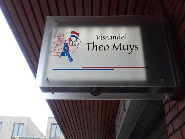 Vishandel Theo Muys - GreenPurchase Lighting